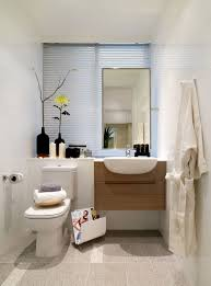 attract nice small bathrooms design ideas with glasses enclosure