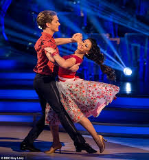 How we leapt from BGT to Strictly  AJ Pritchard and Chloe Hewitt     Daily Mail