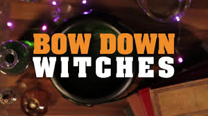 witches brew halloween punch youtube