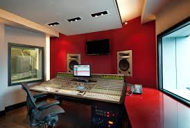 jungle city studios home
