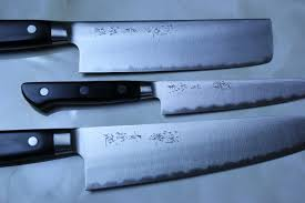 How To Choose Kitchen Knives by Jck Deep Impact Aogami Super Series Blue Super Steel Knife