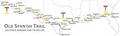 Southern Colorado Map by Roads Routes To New Mexico Arizona Texas California