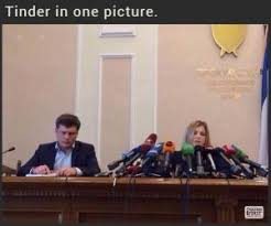 Online Dating Memes   Kappit Tinder in one picture