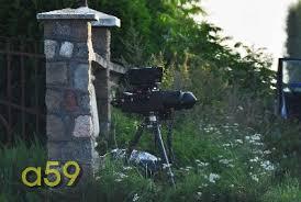 Radar w Żalnie (pow. tuch.)