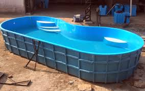 arrdev pools in india