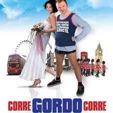 Corre Gordo, Corre (2007) [Latino]
