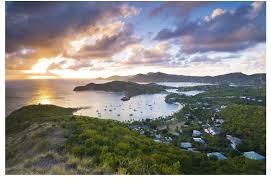 Lucinda Baring 24 March 2012. It\u0026#39;s easy to slide into comfortable sloth in Antigua: breakfast, swim, sleep, read; lunch, swim, sleep, read — a morsel of ... - 7729383-1