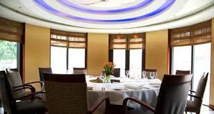 Private Dining Room Melbourne Radii Restaurant And Bar At Park Hyatt In Melbourne Cbd Melbourne