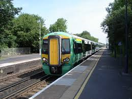 Brighton main line