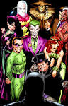 Batman Villains - DC Comics Database