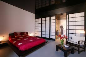 bedroom appealing modern red bedroom decoration using modern red