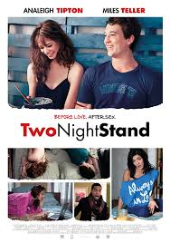 Ver Pelicula Two Night Stand