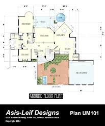 peaceful design ideas unusual floor plans for small homes 11