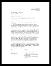 customer refund letter samples