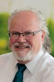 Nach Tätigkeiten an der Hochschule und in einer Stadtverwaltung arbeitete Ralph Bürk seit 1982 bei den Grünen im Landtag. - _MG_2995_DxO