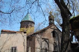 Surb Nshan Church, Tbilisi