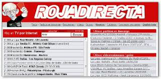 web-rojadirecta