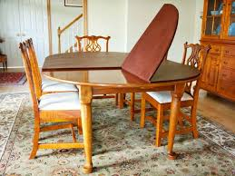unique custom table pads for dining room tables on home interior