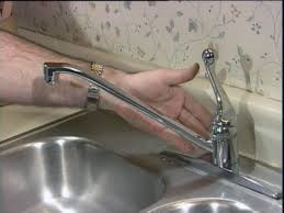 How To Fix A Leaking Kitchen Faucet 28 Repair Leaky Kitchen Faucet How To Repair Leaking