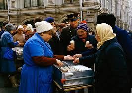 Что будет с ларьками в Москве