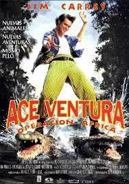 Ace Ventura II: Operación África (1995) [Latino]