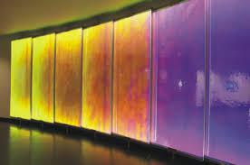 led lighting panels provide sophisticated office design leds
