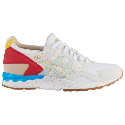 ASICS Gel-Lyte V Sneakers White- Womens
