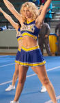25 Hottest Fake Cheerleaders Ever | Bleacher Report
