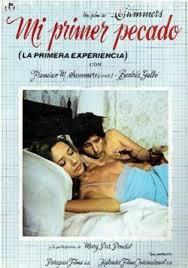 Mi Primer Pecado (1977)