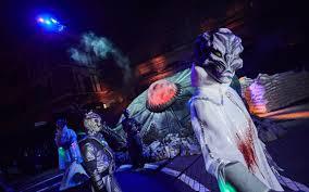 costumes halloween horror nights universal orlando close up the nightmares of halloween horror