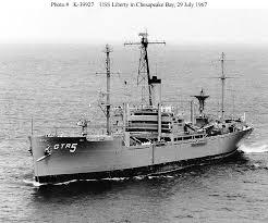 USN Ships--USS Liberty (