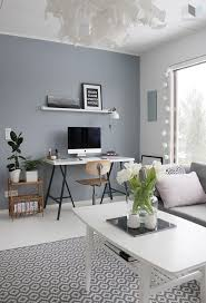 White Furniture For Living Room Best 25 Living Room Desk Ideas On Pinterest Study Corner