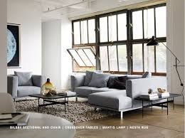 Bilsby Sofa From Design Within Reach Ideas For New Space Layout - Design within reach sofas