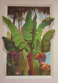Golf Murals by Mural Jungle A Jpg
