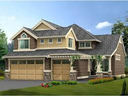 Two Story Craftsman House Plans 81 Best European House Plans Images On Pinterest European House