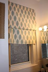 beautiful light blue bathroom window curtains ideas diy photo