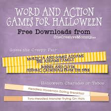 halloween kid images halloween party games for kids and grownups too