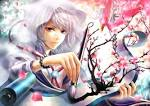 painter anime HD wallpaper - giveers.com - giveers.