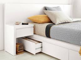 Make A Platform Bed With Storage by 10 Beds That Look Good And Have Killer Storage Too Hgtv U0027s