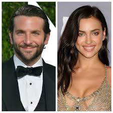Irina Shayk   SHEmazing  SHEmazing  Bradley Cooper and Irina Shayk have been spotted together