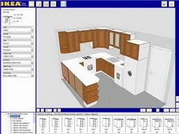 Ikea Apartment Floor Plan Delectable 60 Kitchen Planning Tools Free Decorating Design Of