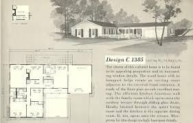 1960 s contemporary house plans house design plans