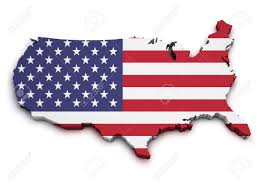 States Of United States Map by United States Map 3d Stock Photos U0026 Pictures Royalty Free United