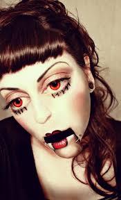 Halloween Doll Makeup Ideas by The 25 Best Ventriloquist Makeup Ideas On Pinterest Puppet