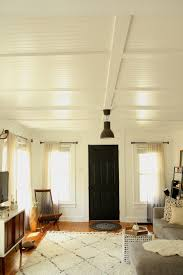 10 real life examples of beautiful beadboard paneling ceilings