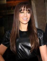 long hairstyles with bangs updos for longhair