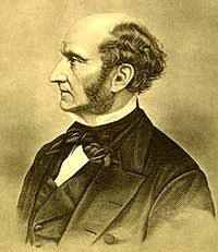 Does John Stuart Mill succeed in reconciling the concept of