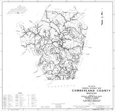West Tennessee Map by State And County Maps Of Kentucky