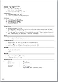 cover letter email for job application sample