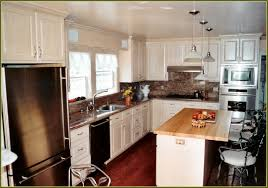 Kitchen Maid Cabinets by Kitchen Kraftmaid Cabinets Home Depot Cabinets In Stock